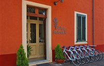 Hotel Villa Asfodeli -
