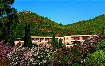 Is Molas Resort -
