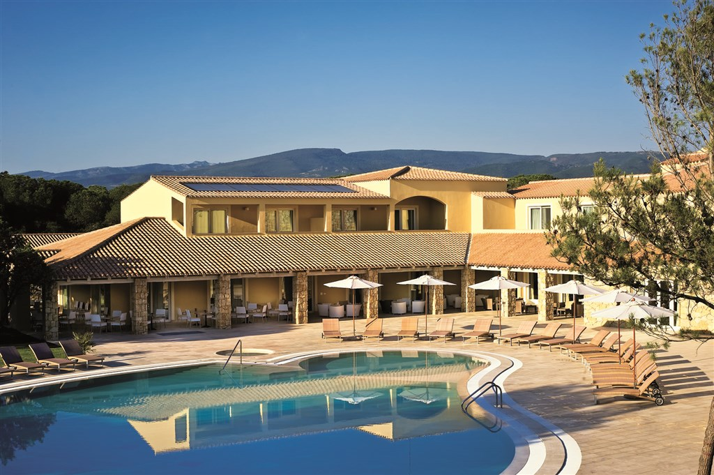 IS ARENAS RESORT WELLNESS & SPORT -