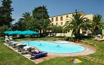 ALGHERO RESORT COUNTRY HOTEL - Sardinie sever