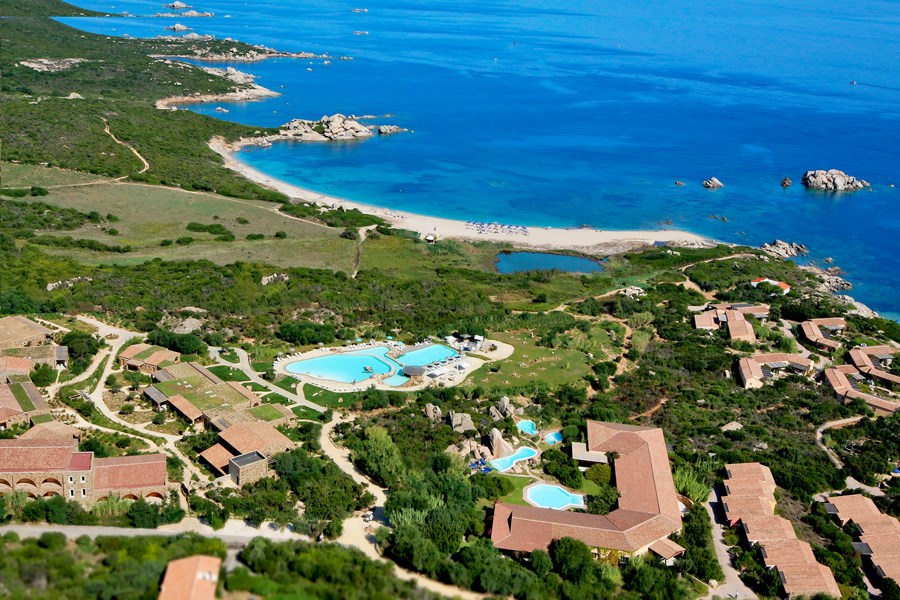 VALLE DELL´ERICA RESORT THALASSO & SPA - HOTEL LA LICCIOLA -