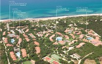 RESORT & SPA LE DUNE - Hotel Le Sabine -