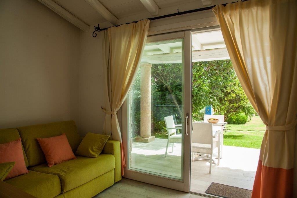 Garden Beach - JUNIOR SUITE, Castiadas, Sardinie