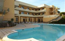 HOTEL CALA DEI PINI -