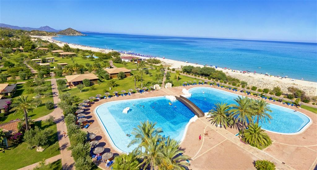 HOTEL GARDEN BEACH -