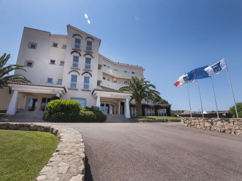 HOTEL BAJA -
