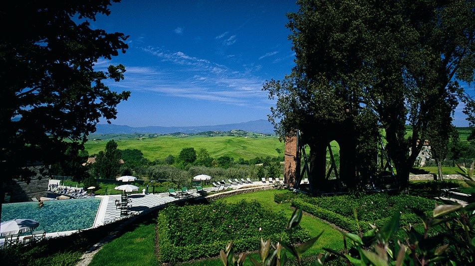 FONTEVERDE TUSCAN RESORT & SPA -