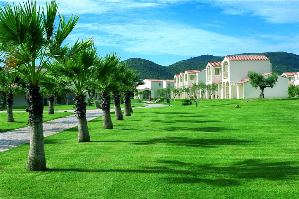 HOTEL CLUB SPIAGGE SAN PIETRO -