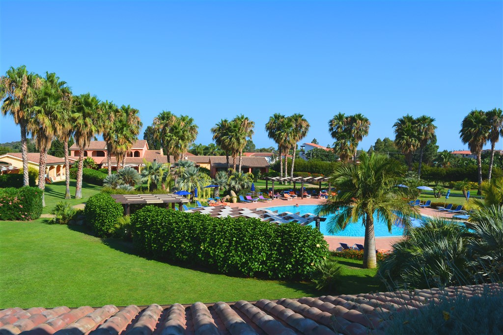 LANTANA RESORT HOTEL & APARTMENTS -