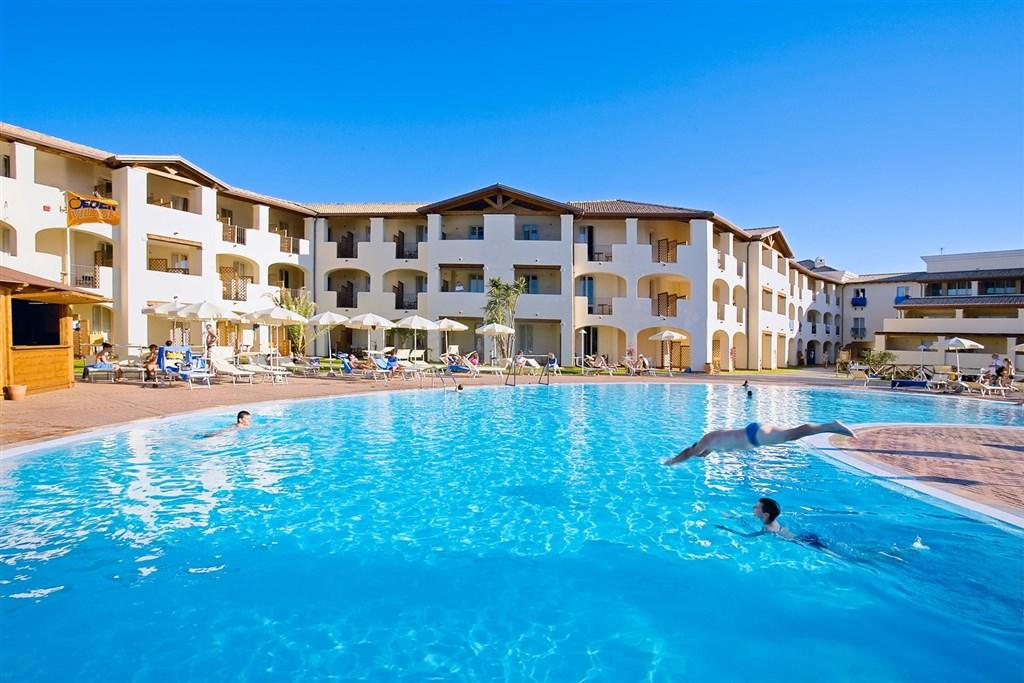 HOTEL CLUB CALA DELLA TORRE -