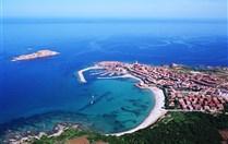 APARTMÁNY DIMORE DEL BORGO - Sardinie sever
