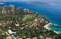 IL MIRTO RESIDENCE - Sardinie sever