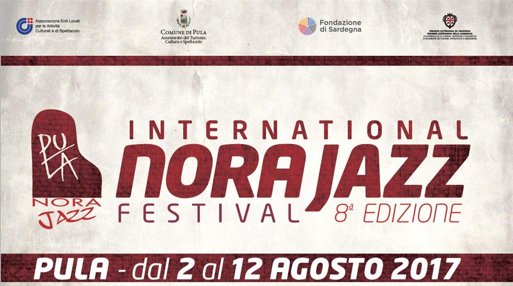Mezinárodní Nora Jazz Festival 2017