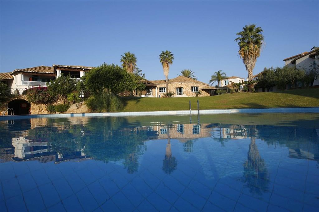HOTEL CORTE BIANCA -