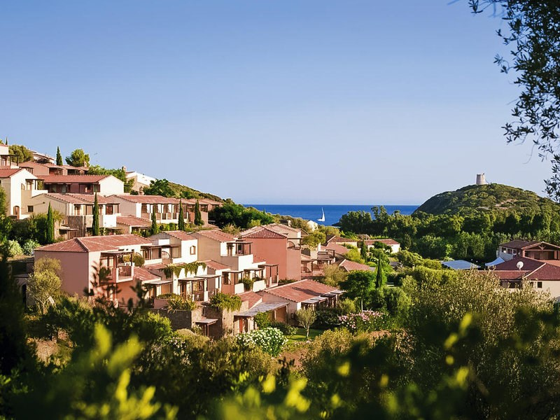 FALKENSTEINER RESORT CHIA -