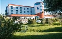 LU´ HOTEL CARBONIA -