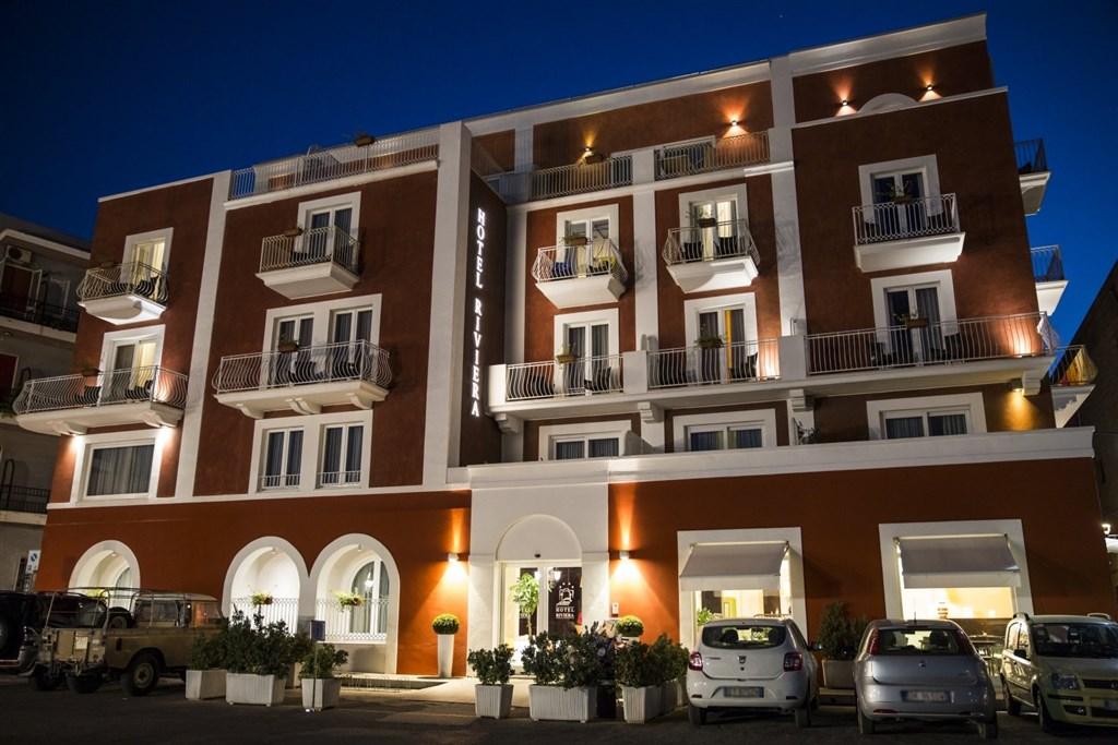 LU´ HOTEL RIVIERA -