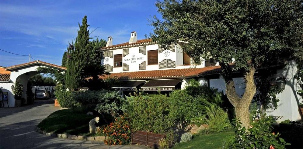 NORA CLUB HOTEL & SPA - Pula