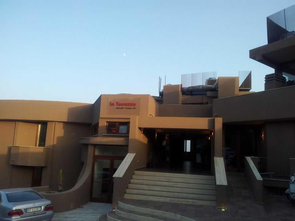 Nuraghe Luxury Apartment -