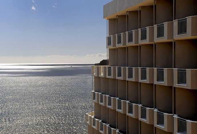 Nuraghe Apartment -