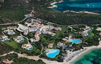 HOTEL ROMAZZINO - Sardinie sever