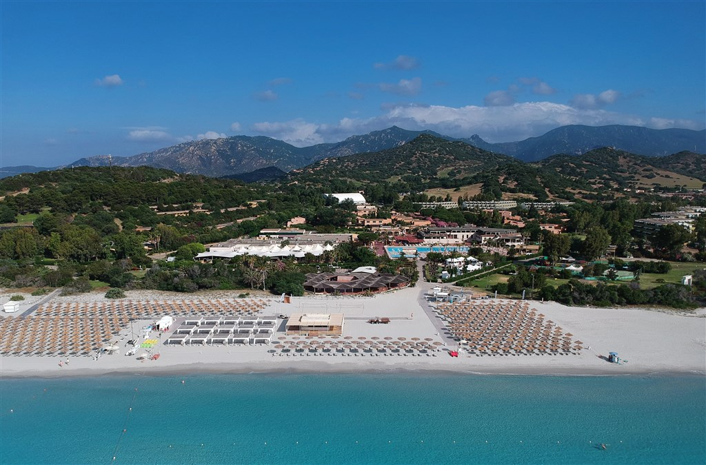 VOI TANKA RESORT -