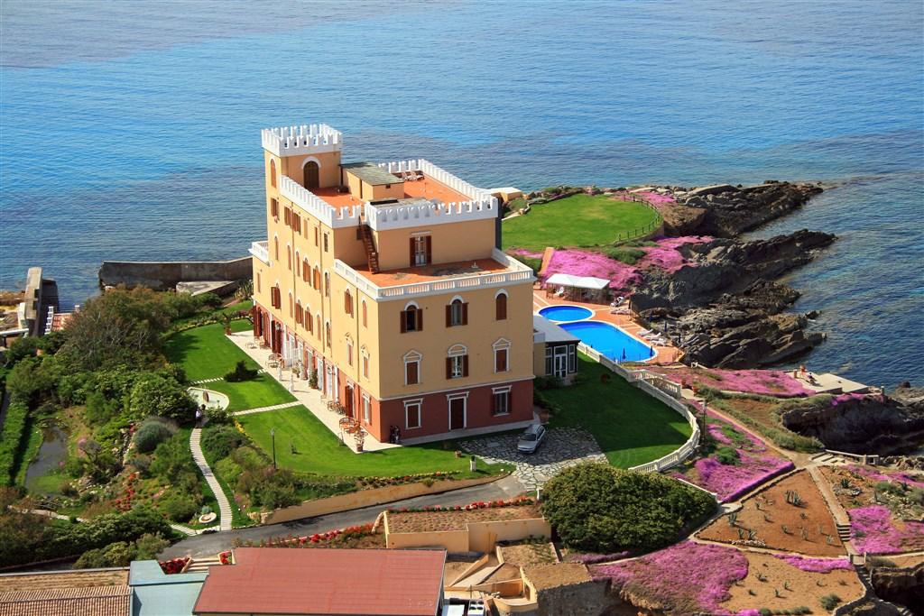 VILLA LAS TRONAS HOTEL & SPA -
