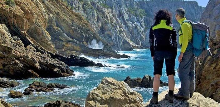 Poznávací zájezd jižní pobřeží -