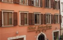 HOTEL ANTICO BORGO -