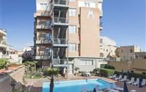 HOTEL VILLA MARGHERITA -