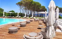 LA COLUCCIA HOTEL & BEACH CLUB - Santa Teresa Gallura / Capo Testa