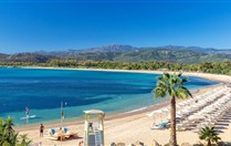 HOTEL CLUB SARACENO - Sardinie východ