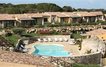 Residence Punta Falcone -