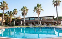 CORTE ROSADA RESORT & SPA - Adults only - Sardinie sever