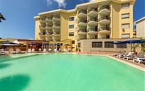 RINA HOTEL - Sardinie sever
