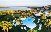 Hotel Aquadulci -