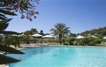 Is Molas Resort -