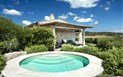 Li Finistreddi - Exclusive Country Retreat - Privátní bazén pokoje DELUXE POOL Suite, Cannigione, Sardinie, Itálie