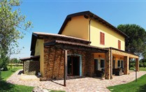 Su Passu Wellness Country Resort - Sardinie sever