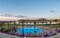 HOTEL PULLMAN TIMI AMA SARDEGNA - Sardinie jih