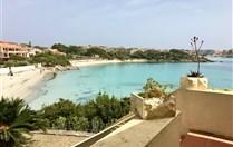 VILA OLEANDRI - Sardinie sever