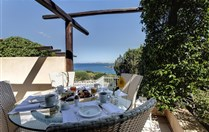 VILA IBISCUS L´EA BIANCA LUXURY RESORT - COSTA SMERALDA