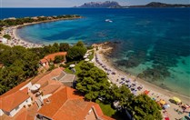 THE PELICAN BEACH RESORT & SPA - Adults only - Sardinie sever