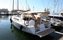 Dufour 512 GL Kal'e Moru - Marina di Portisco