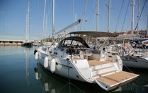 Bavaria 51 Cruiser Silkwave -