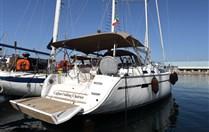Bavaria 51 Cruiser Pota Pota -