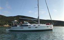 Bavaria 40 Cruiser Capitana -