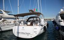 Bavaria 51 Cruiser Liscia Ruja - Golfo Aranci