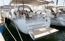 Bavaria 51 Cruiser Pevero - Kraj OLBIA TEMPIO