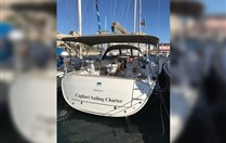 Bavaria 46 Cruiser Maladroxia -
